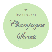 Champagne Sweets