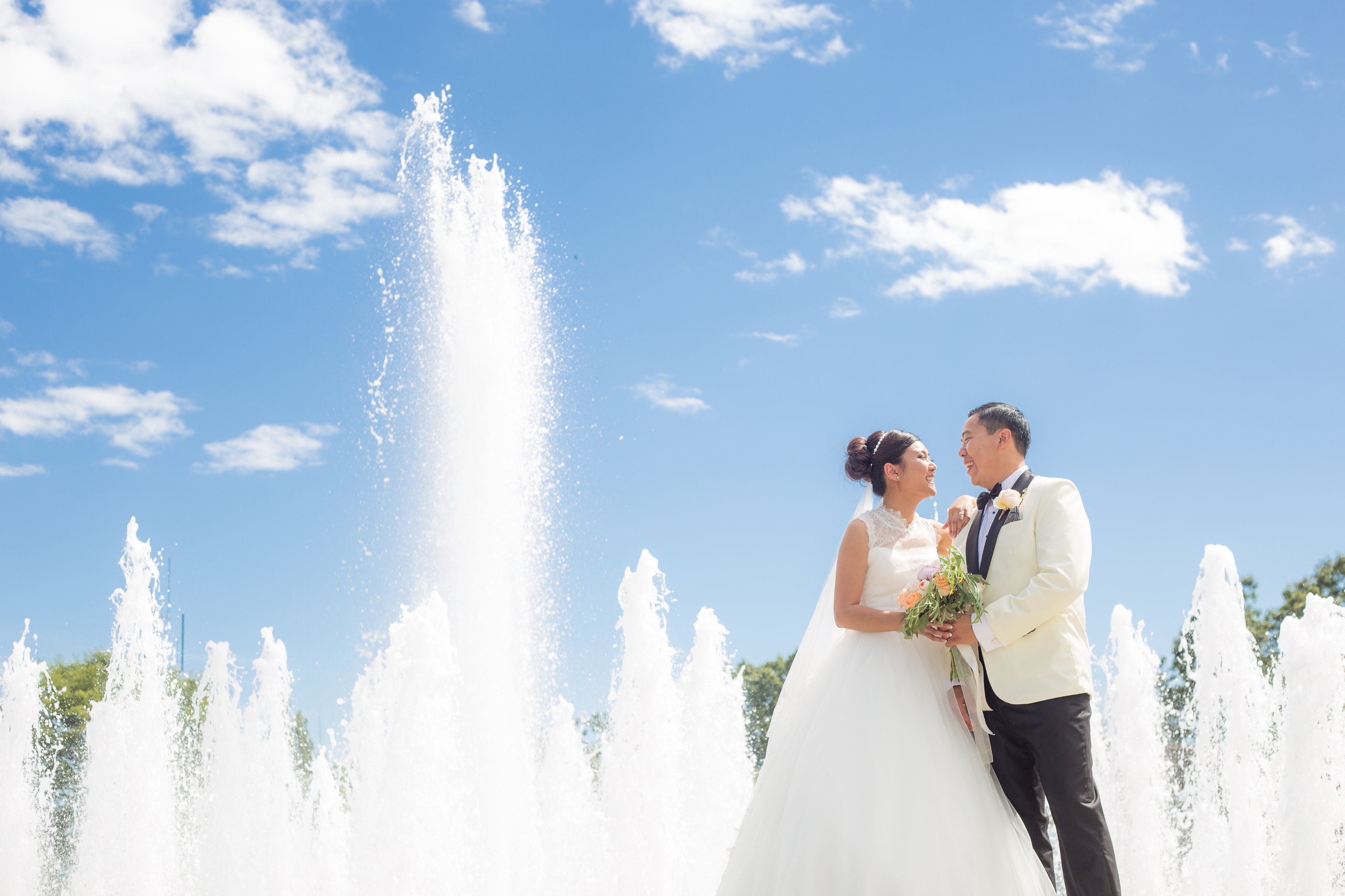 Wedding Photo & Video Studio